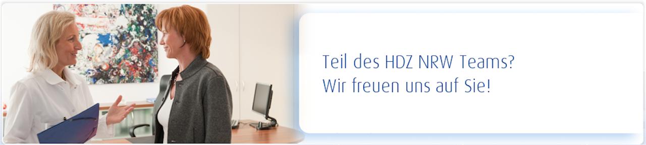 Plus Profil des Herz- und Diabeteszentrum NRW